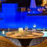 Foto di The Deck Poolside Bar & Restaurant