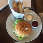 Pat Quinn's Restaurant and Bar