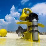 Underwater Scooters