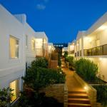 Hawthorn Gardens Serviced Apartments
