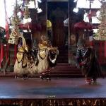 barong and rangda the sacred dance