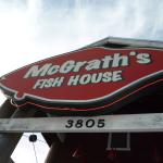 Photo of McGrath's Fish House