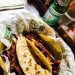 Foto de Tacos La Choza