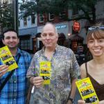West Village Tour