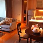 Suite with 2 rooms
