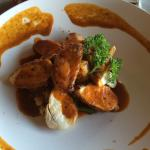 The Chicken Betutu