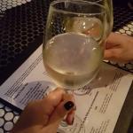 our white wine