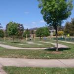 Tynwald Park