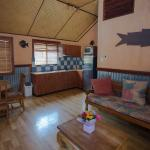2 Bedroom Lounge
