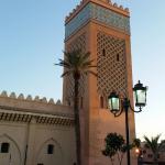 Moschea Moulay El yazid