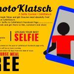 Photo Klatsch Contest