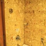 浴室沒有乾濕分離
