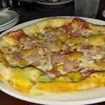 """""""Hawiian pizza"""""""
