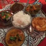 Ashok's Indian Restaurant