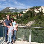 Photo de Radisson Blu Resort & Spa at Dubrovnik Sun Gardens