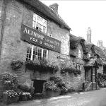 Afternoon Tea at the Althorp Coaching Inn