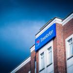 Travelodge Dublin City Centre Rathmines Foto