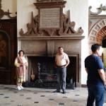 Visited Aston Hall Birmingham - August 2015