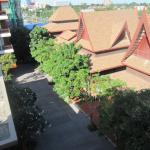 Ayrest Hua Hin Hotel Foto