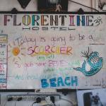 Foto di Florentine Hostel