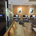 Interior - Evergreen Place Siam by UHG Photo