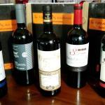 Selección Vinos DO Empordà