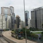 Foto de Hong Kong Private Tour Guide Jay
