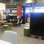 Mcdonald's Ladysmith