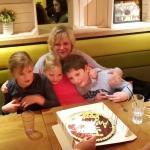 Happy Birthday GrandMere