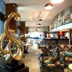 Coffee Shoppe & Lounge