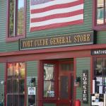 Dip Net Restaurant  & Port Clyde General Store