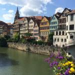 Hotel Hospiz Tübingen