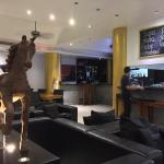 Photo of east tapas lounge