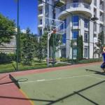 Basketbol - Basketboll
