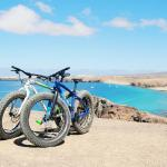 Emotion Fat Bikes