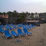 Foto de Hotel Orquidea Bahia Feliz