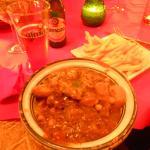 Foto de Mina Restaurant