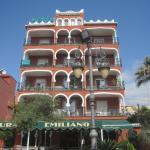 Foto de Hotel Casablanca