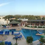 Bronze Hotel Foto