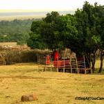 Sanctuary Olonana