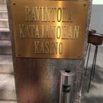 Valokuva: Katajanokan Kasino