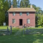 Doan House c. 1819