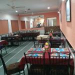 AC dining hall