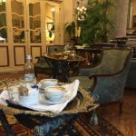 Photo de Petit Palais Hotel de Charme