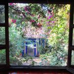 Foto de La Casa De Los Espiritus Alegres