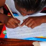 'Escuelita Zopango' for homework sessions every tuesday