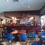 Comedor-bar