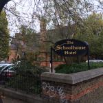 Photo de Schoolhouse Hotel