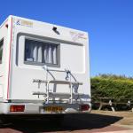 emplacement camping-car - Camping Acapulco