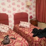 Foto di Hotel de la Banniere de France